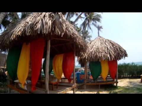 Little Kingston Beach Bar - Mũi Né / Vietnam