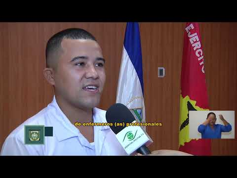 Hospital Militar Escuela Dr. Alejandro Dávila Bolaños
