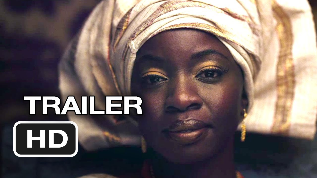 Mother of George Official Trailer 1 (2013) - Drama Movie HD - YouTube