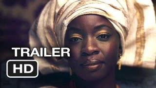 Mother of George Official Trailer 1 (2013) - Drama Movie HD