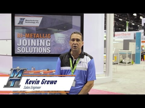MTI On The Road: Featuring Kevin Grewe