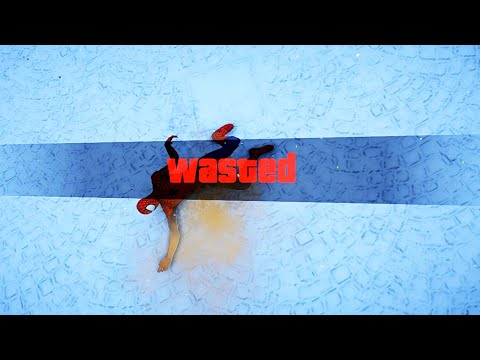 GTA 5 Winter Epic Wasted Compilation SpiderMan ep.10 (Funny Moments)