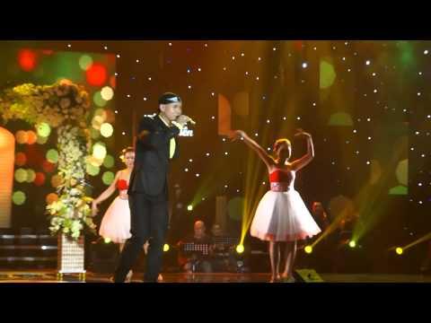 Dấu Ấn Phan Đinh Tùng - Khúc hát mừng sinh nhật