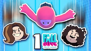 THE PRACTICE EPISODE (this isn't real it doesn't count) - Fall Guys : PART 1