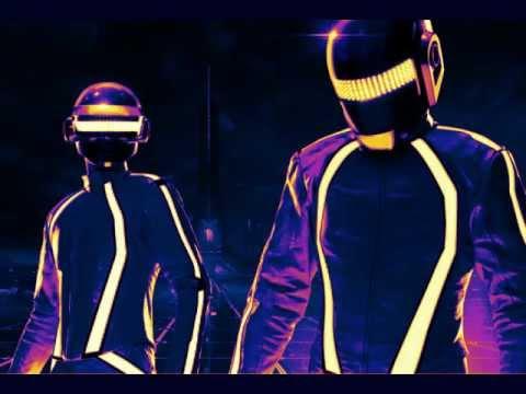 Daft Punk - One More Time  (remix)