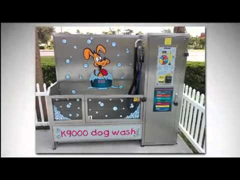 Investor video k9000 dog wash youtube investor video k9000 dog wash solutioingenieria