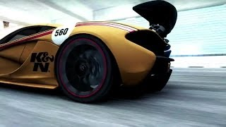 "GRID Autosport - Official ""Street Racing Discipline"" Trailer (EN)"
