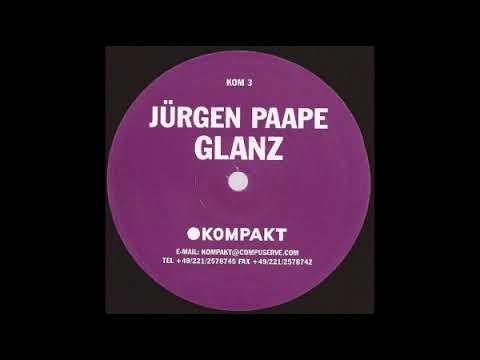 Jürgen Paape - Untitled (Glanz A1)