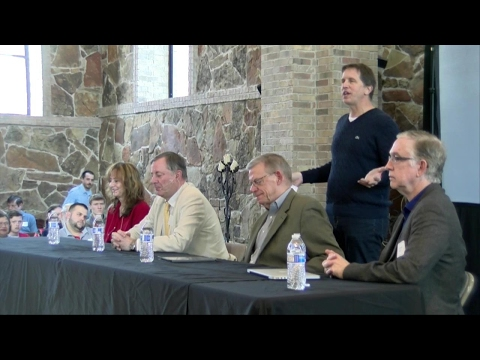Seminar - Science and Faith: a panel discussion