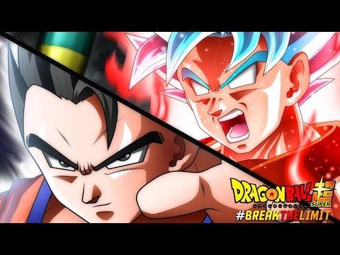 Episode 90 Power Levels | Dragon Ball Super |ドラゴンボール超 Universe Survival Saga