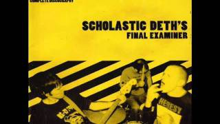 Watch Scholastic Deth Kill The Message Board video