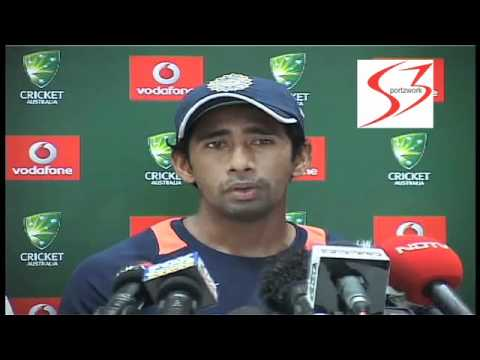 Wriddhiman Saha, Wicketkeeper, India - Representing India Comes First to me