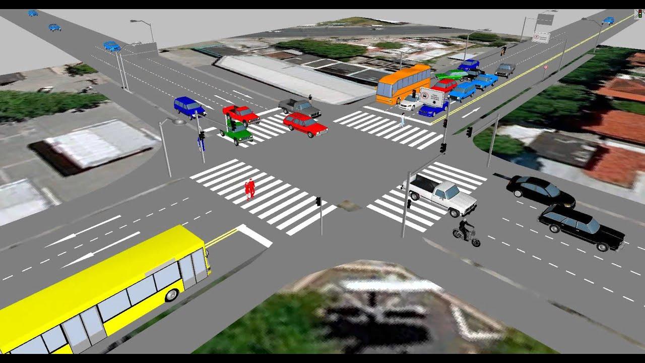 Game And Simulation Design