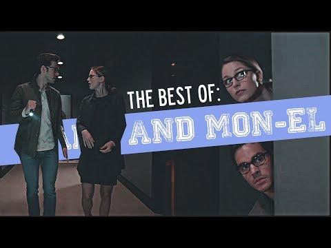 ✥Kara And Mon-El • Humor