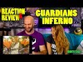 Guardians Inferno Guardians Of The Galaxy Vol 2 Reaction Review Mustache Lord mp3