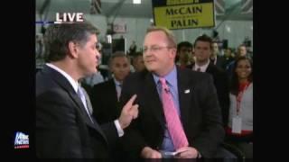 Sean Hannity interview with Obama spokesperson Robert Gibbs