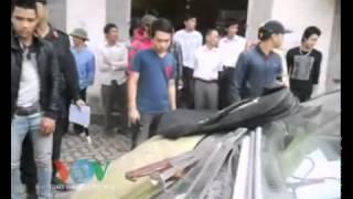 Repeat youtube video Ký Sự 141- Nhóm -giang hồ- Kinh Bắc mang -kho- vũ khí -lạnh-bị bắt  - YouTube.mp4