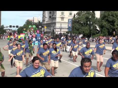 2012 Days of 47 Parade
