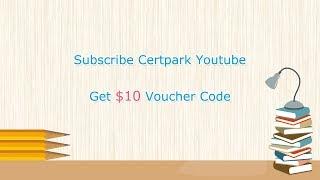 [Certpark] 300-365 Deploying Cisco Wireless Enterprise Networks