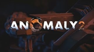 Anomaly 2 - Universal - HD Gameplay Trailer