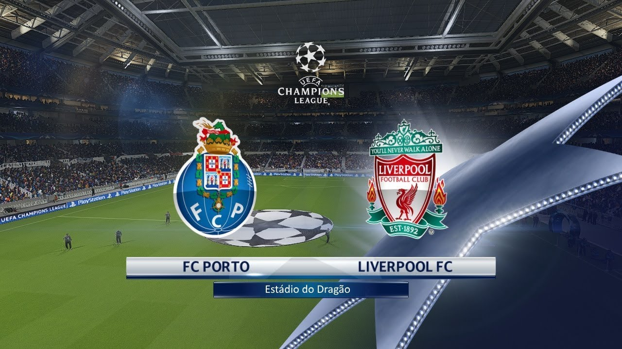 Image result for porto vs liverpool 2018