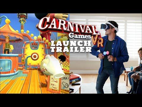 Carnival Games VR |