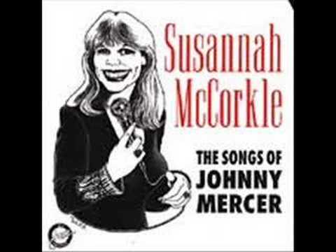 Susannah McCorkle  Fools Rush In