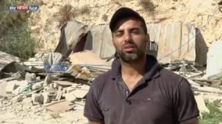 إسرائيل تلزم الفلسطينيين بدفع نفقات الهدم