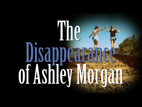 Eden Reads: The Disappearance of Ashley Morgan by C.K. Walker [NoSleep]