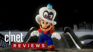 Here's why Super Mario Odyssey is so freaking great - review