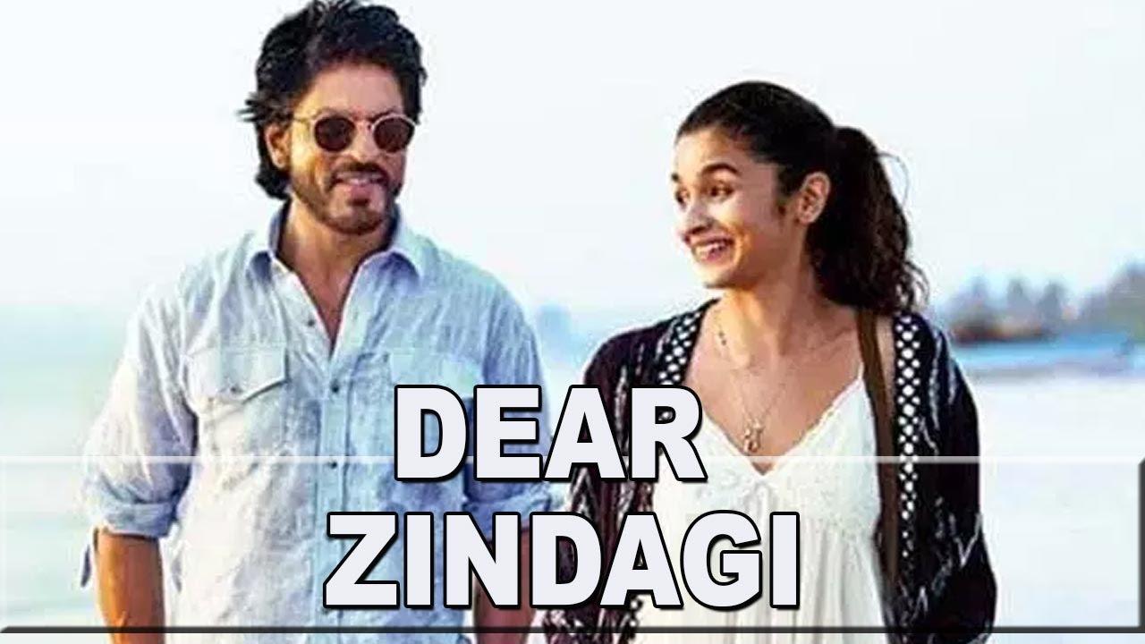 Dear Zindagi Full Movie Review | Shahrukh Khan, Alia Bhatt