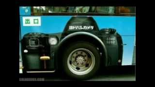 видео Внешний тюнинг автомобилей. Крепление для дополнительных противотуманных фар. MoeAuto.ru