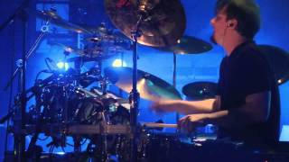 Porcupine Tree - Anesthetize Live hd Part 2.