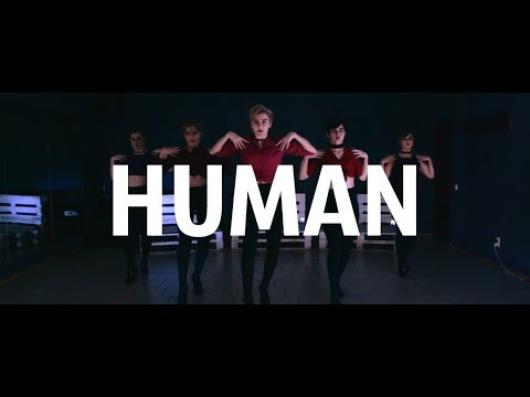 SEVDALIZA - HUMAN | STRIP (choreo By Alla Ushakova)