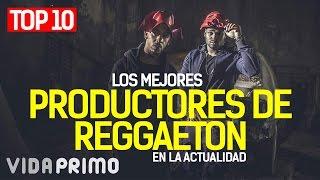 Top 10 Mejores Productores de Reggaeton | iPauta thumbnail