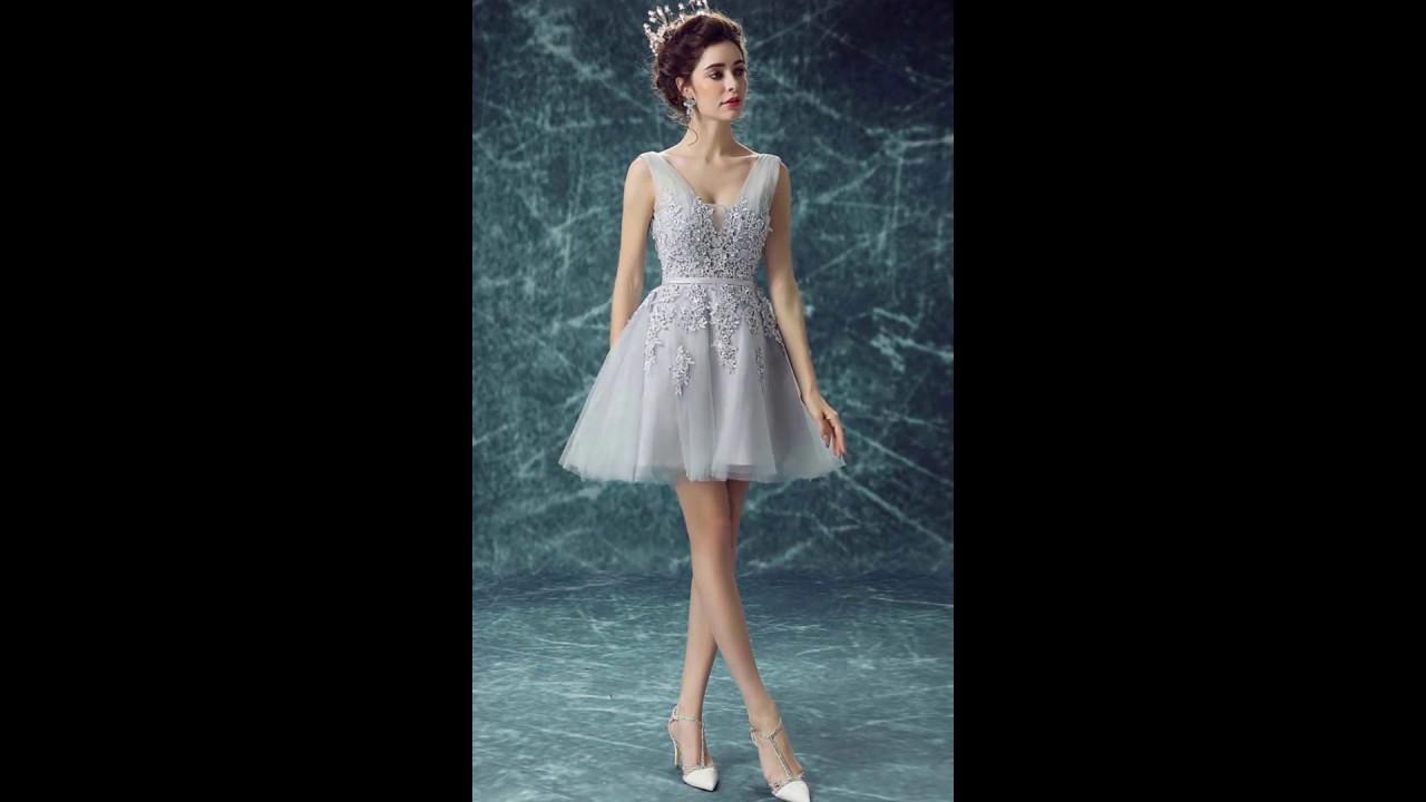 prom dresses 2020 short