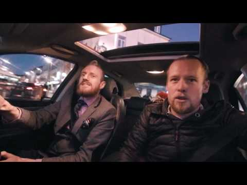 Stevo's Carpool Karaoke: Episode Two with Owen Colgan