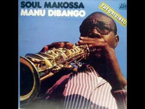 Soul Makossa - Manu Dibango (1973)