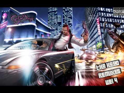 Carly B. - The HoOd Remixes Vol.4 Trailer