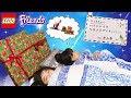 2013クリスマスにおもちゃが届くサンタプレゼント - YouTube