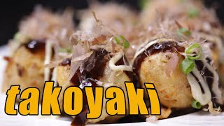 How to Cook Takoyaki No Pan Molder