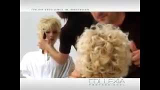 Красивая укладка коротких волос(Красивая укладка коротких волос., 2013-12-18T13:39:37.000Z)