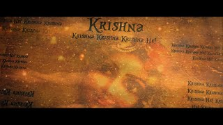 Jahnavi Harrison & Willow Smith - Surrender (Krishna Keshava) | MUSIC VIDEO (unofficial)