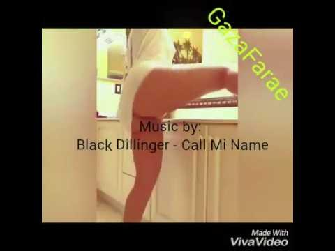 Download Black Dillinger   Mi Name