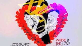 Jose Guapo - Where Is The Love (Prod by. Nard & B) (Views From The 3)