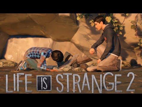 Life is Strange 2 - CAMPING #2