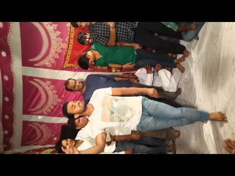Shiv Sankar G Ka Dance