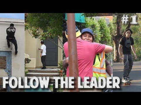Follow The Leader: Dollar Menu Smoothie (Ep.1)