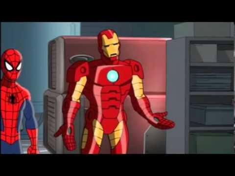 Phineas And Ferb Mission Marvel Part 7   YouTube