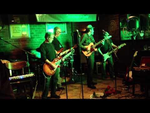 Jeff Jensen Double Trouble, May 2012, Memphis TN